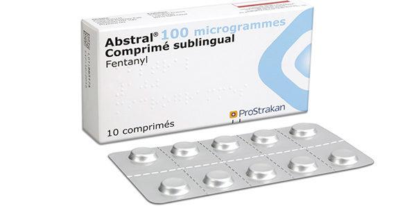 Acquista le pillole abstral di fentanil