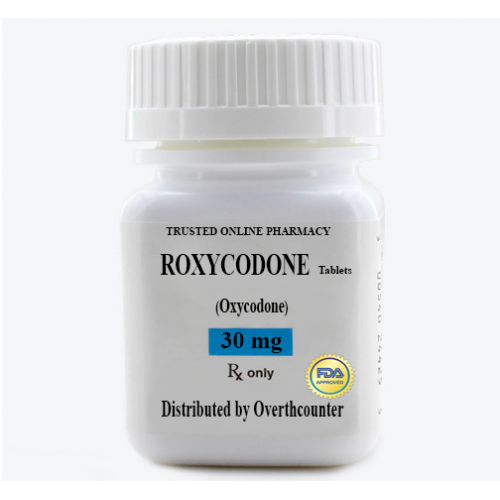 Acquista Roxicodone Online