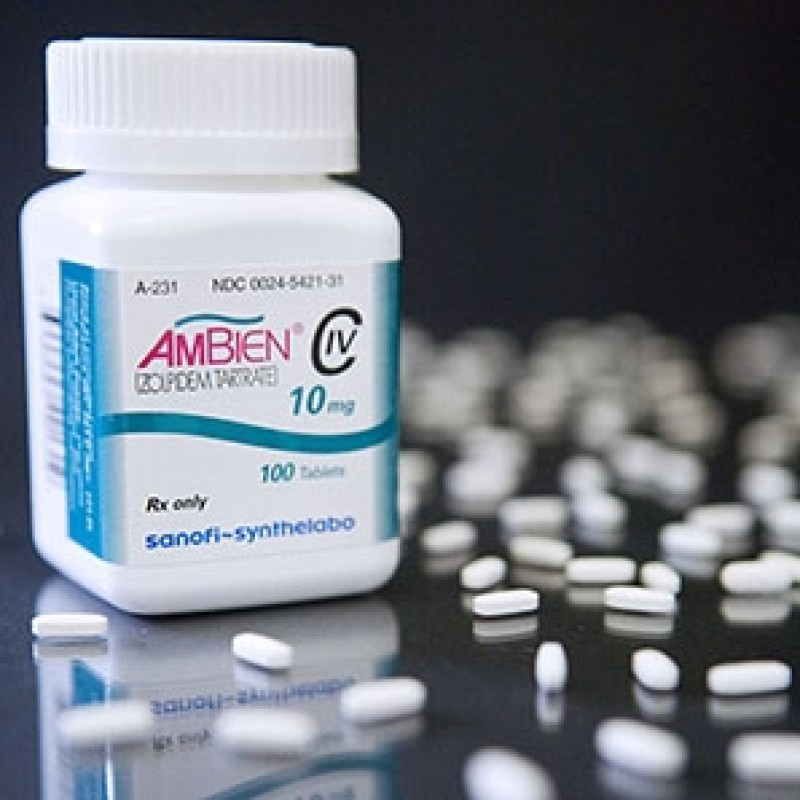 Acquista Ambien Online