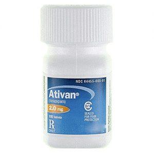 Acquista Ativan Online