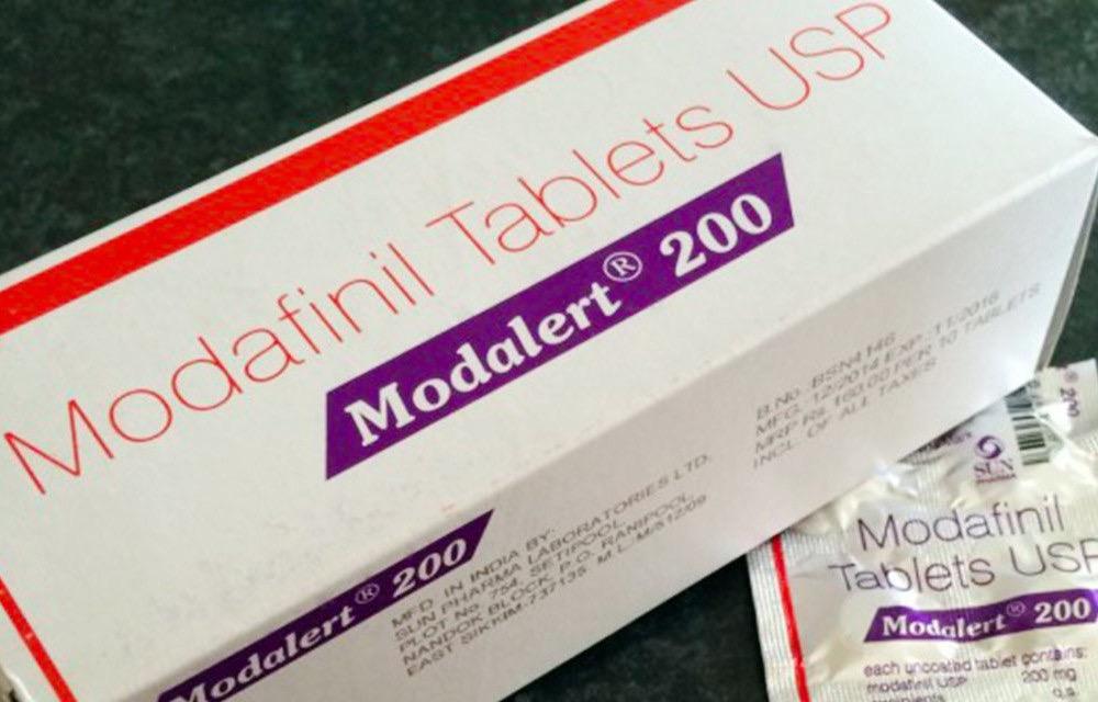 Acquista Modafinil Online