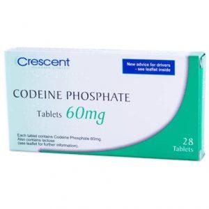 Acquista Codeina Online
