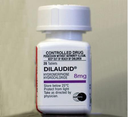 Acquista Dilaudid Online