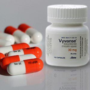 Acquista Vyvanse Online