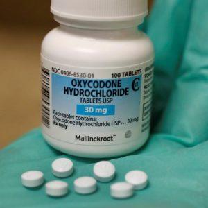 30 mg di ossicodone acquista