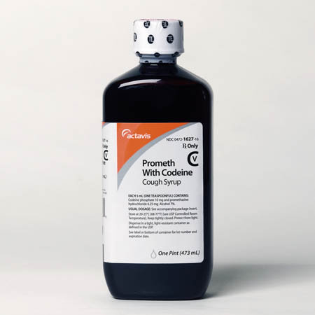 Acquista Actavis promethazine codeina