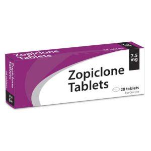 Acquista Zopiclone online